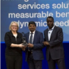 VDA-Infosolutions-Bags-The-2017-IBM-Beacon-Award